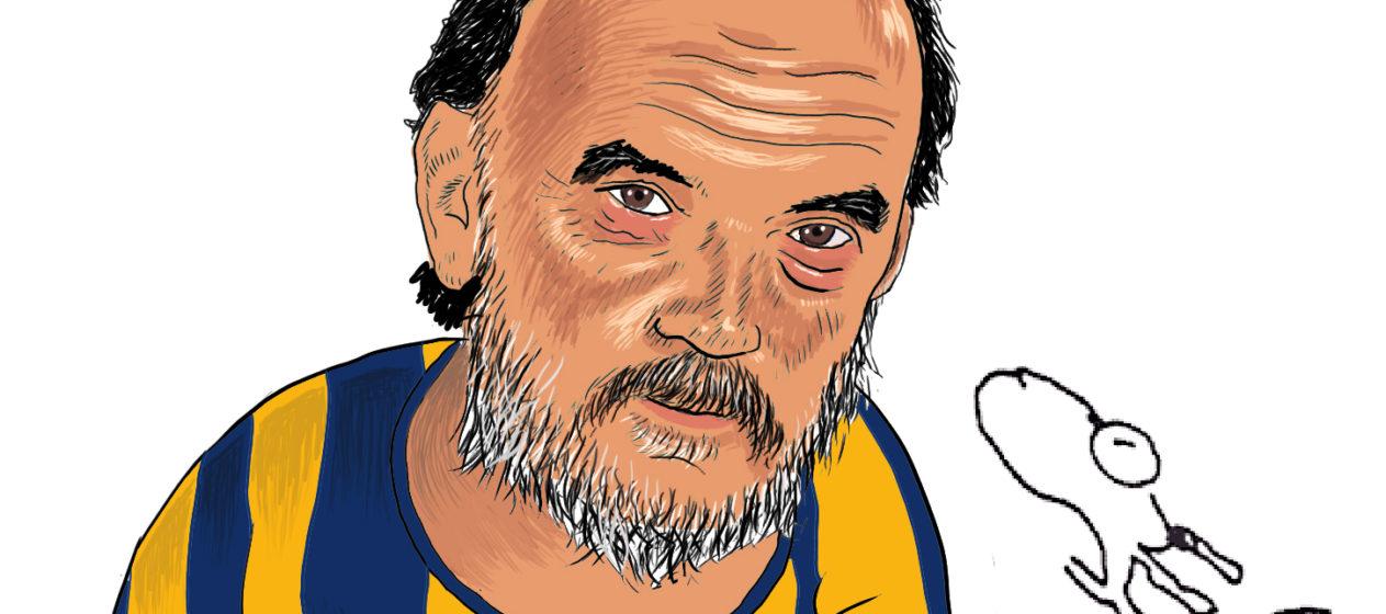 Jueves de cuentos: Ismael sangraba - Radio Cantilo