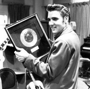 """A 63 años del lanzamiento de """"Heartbreak Hotel"""""""