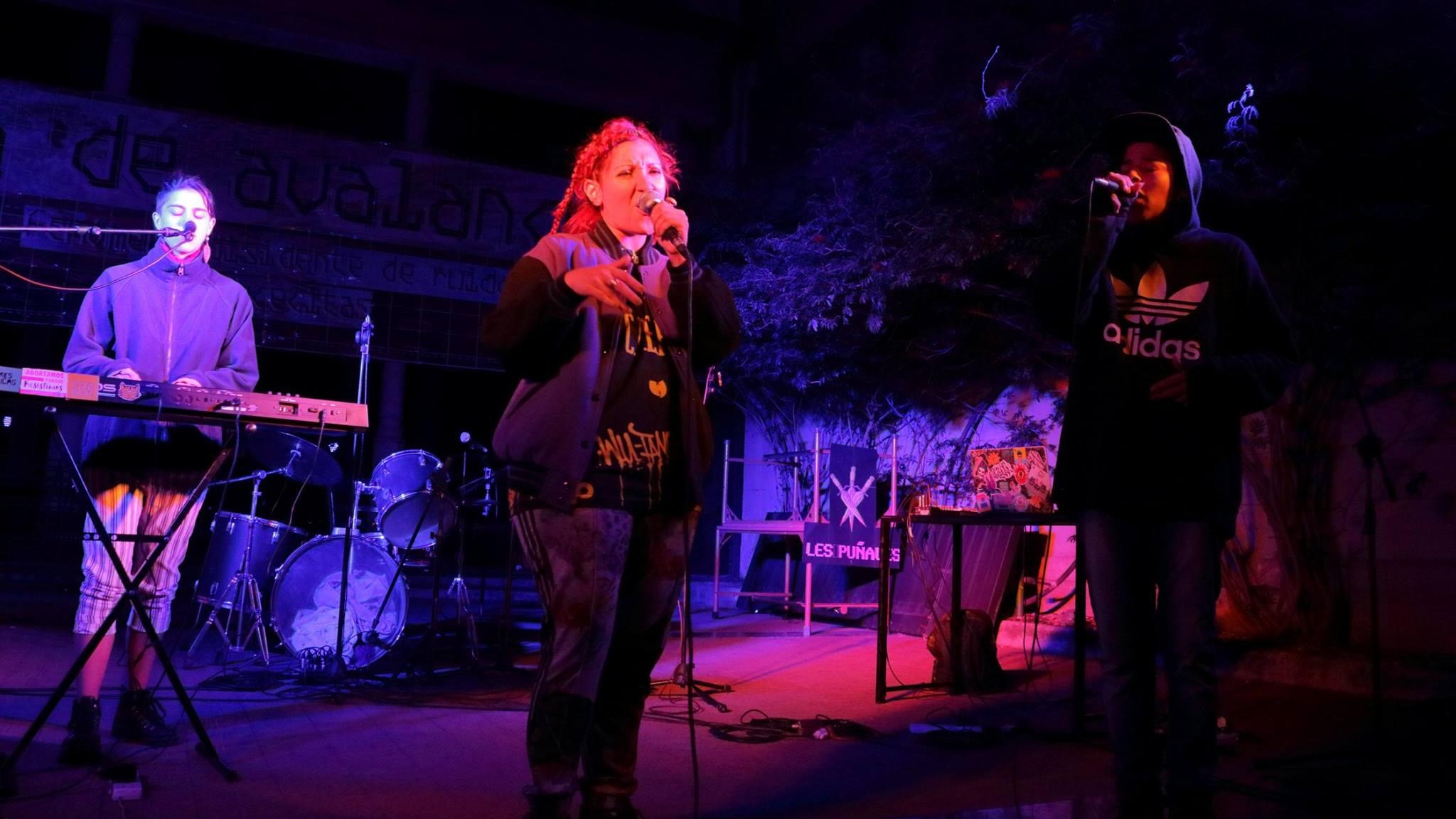 Amazonas Crew adelantó detalles de sus show en el GRL PWR - Radio Cantilo