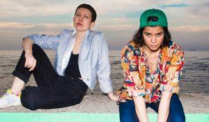 """Ibiza Pareo: """"Queremos generar cambios, preguntas y críticas"""""""