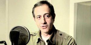 """Tero Martínez Puente: """"Esta profesión es magnífica para los que somos curiosos"""""""