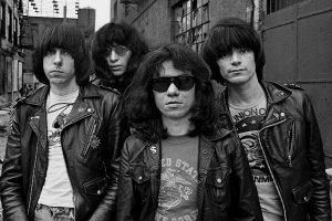Anécdotas imprecisas del rock: Ramones