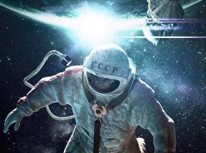 Nerdos en el Espacio: Conexión N°4