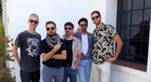 Vicerboy: rock electrónico en ebullición