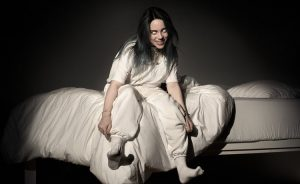 "Paladar Pop: ""When We All Fall Asleep, Where Do We Go?"" de Billie Eilish"