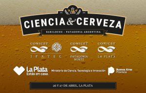 ¡La ciencia y la cerveza sean unidas!