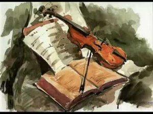 Aprendiendo música clásica con BB Sanzo