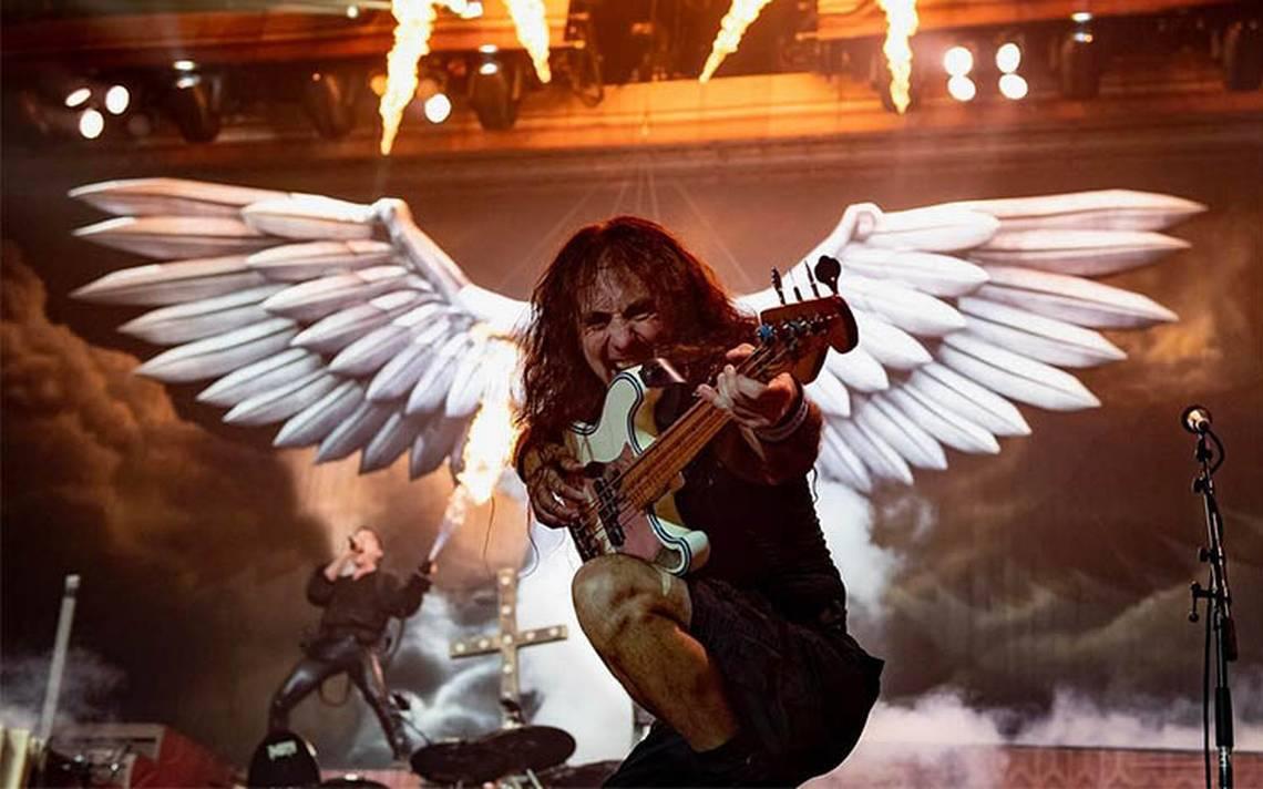 Iron Maiden: la historia detrás de Seventh son of a seventh son - Radio Cantilo