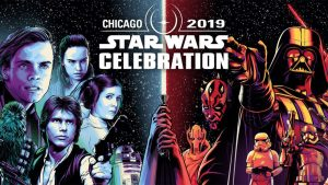 Arrancó la Star Wars Celebration