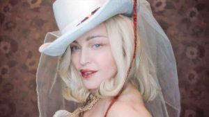 Madonna anunció nuevo disco: Madame X