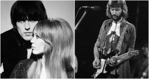Elijo Creer: la historia entre Eric Clapton, Pattie Boyd y George Harrison