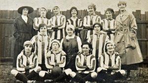El evento que impidió el crecimiento del Fútbol Femenino