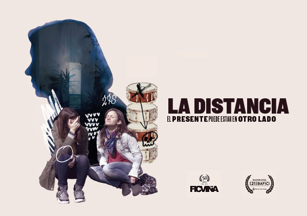 """Cine Platense: """"La distancia"""" se estrena en el Bafici - Radio Cantilo"""