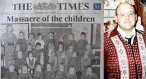 La masacre de Dunblane, más de 20 años después