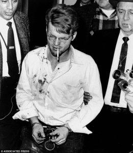 En la mente de un asesino: los crímenes de Charles Starkweather
