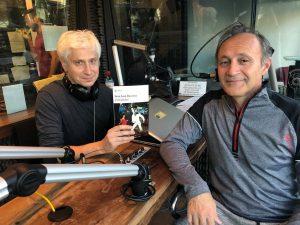 Charlas con escritores: Mano a mano con Juan José Becerra