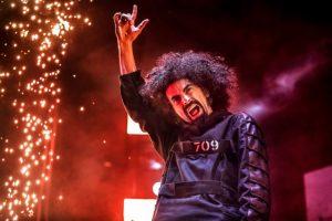 Caparezza, hip hop con letras verdaderamente explosivas