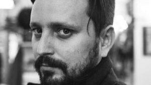 """Alejandro Fadel: """"El cine es atravesar la experiencia"""""""