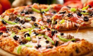 Pizzas, la gran pasión argentina