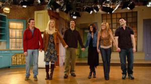 Ya no tenés 20: el final de Friends fue hace 15 años