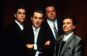 Antiestreno: Goodfellas