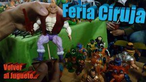 Feria Ciruja: El paraíso de los coleccionistas