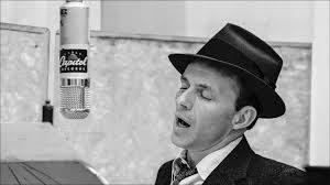 Elige tu propia aventura con Frank Sinatra
