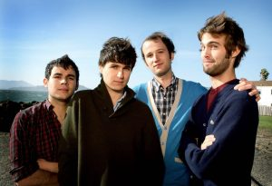"Paladar Pop: ""Father of the Bride"" de Vampire Weekend"