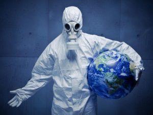 """""""Almacén de Ciencia"""": ¿Estamos preparados para enfrentar estas epidemias?"""