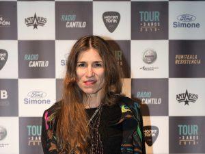 """Corina González Tejedor: """"La radio es mi casa"""""""