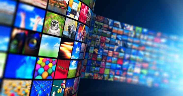 Warner presentó su servicio de streaming - Radio Cantilo