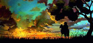 Jueves de cuentos: El fin