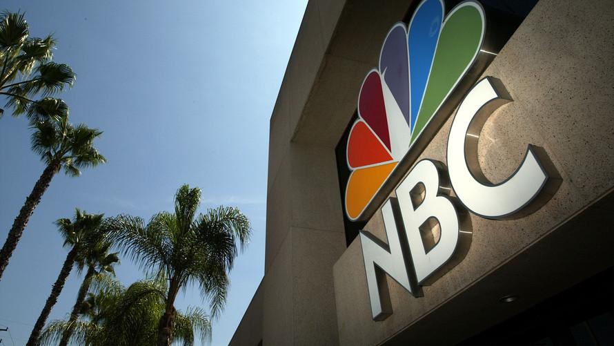 NBC presentó su servicio de streaming - Radio Cantilo