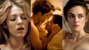 Los secretos detrás de las escenas eróticas de Hollywood