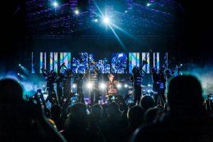 Muse en Argentina: un viaje visual y sonoro hacia lo mejor del rock