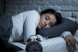Jueves de cuentos: Dormir, etc