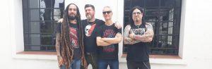 Psicomaggia: hard rock en Dale