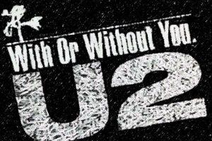 """Fundamentalismo Sanzo: """"'With Or Without You' es uno de los mejores temas de todos los tiempos"""""""