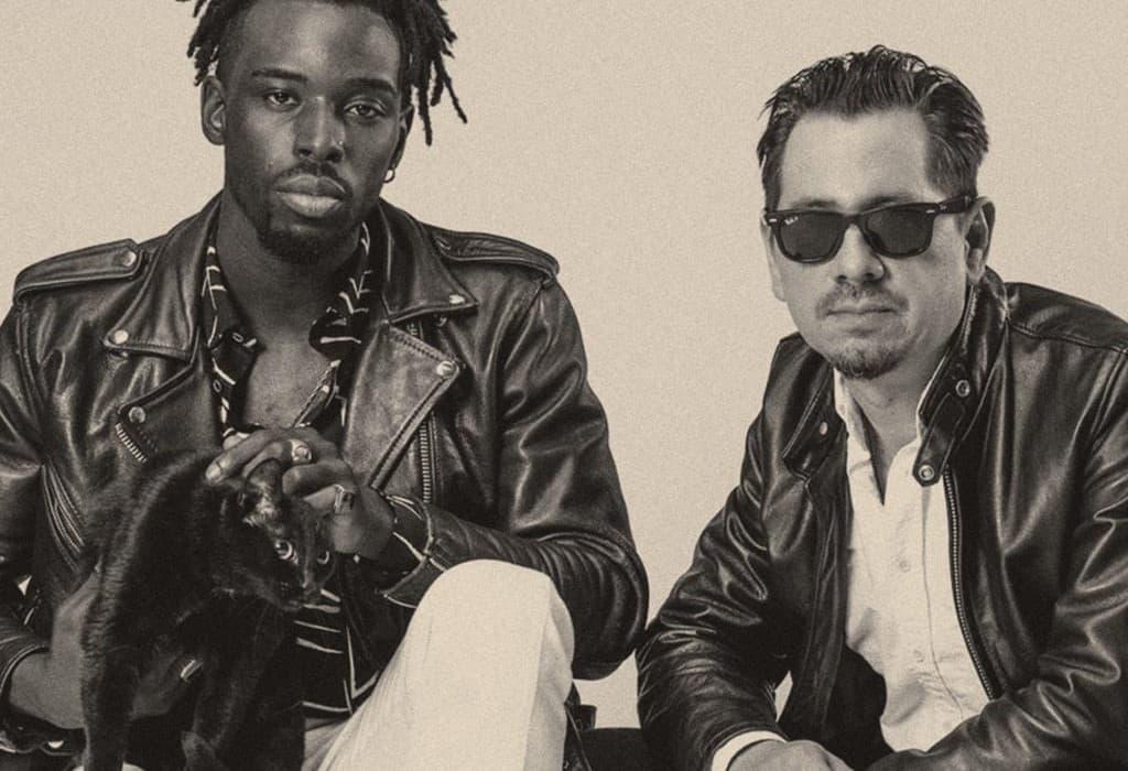 El soul cinematográfico de Black Pumas - Radio Cantilo