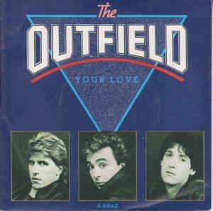 """Fundamentalismo Sanzo: """"'Your Love' es una de las 5 mejores canciones de la década del '80"""""""