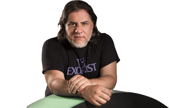 Rodrigo García Ferreyra