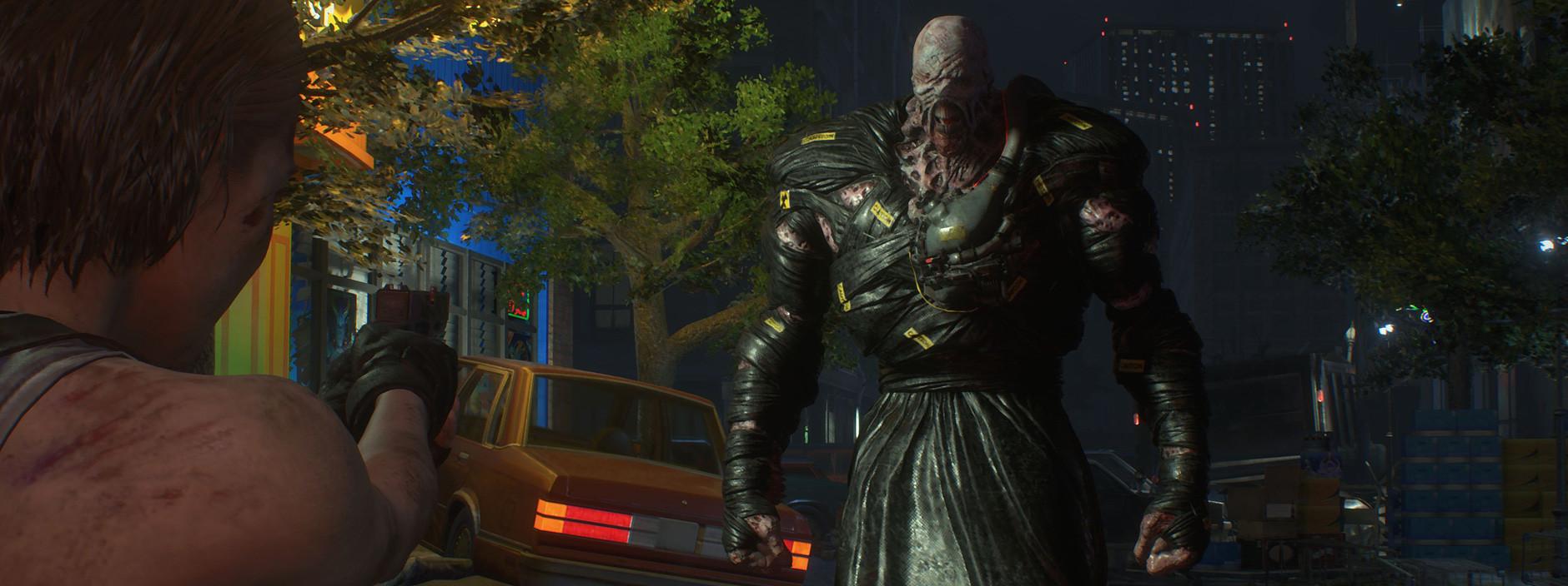 Resident Evil 3: Una remake que dejará sin palabras a los fanáticos de la saga - Radio Cantilo