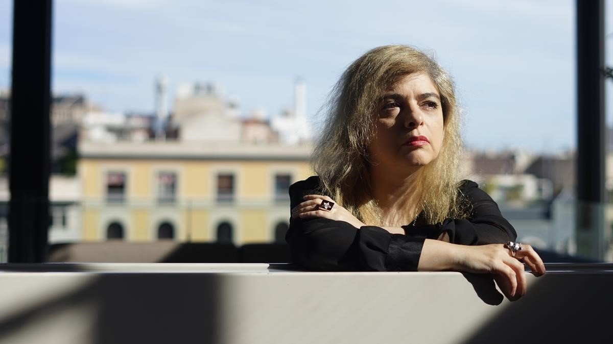 Jueves de cuentos: La Ansiedad, por Mariana Enríquez - Radio Cantilo