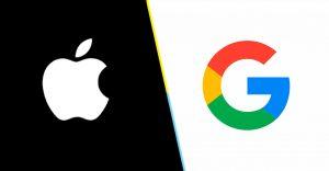 Apple y Google trabajan en una app para combatir el Coronavirus