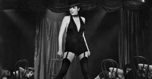 Cabaret: Bob Fosse y un hito sin igual