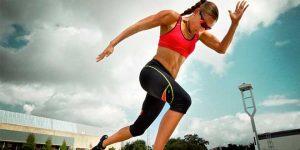 Sudor y voluntad: conocé a dos exitosas mujeres del mundo del deporte