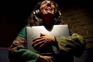Teatro vivo y on line: se estrenó el unipersonal La Tortuga