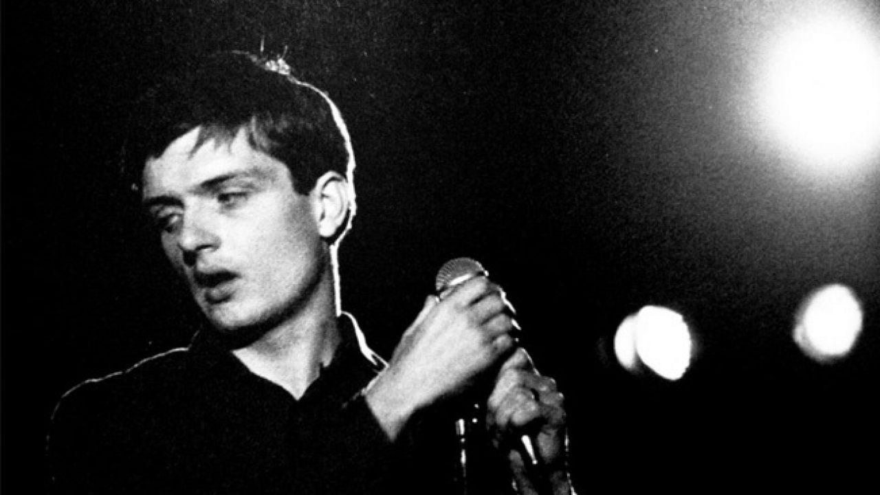 Cuarenta años sin Ian Curtis - Radio Cantilo