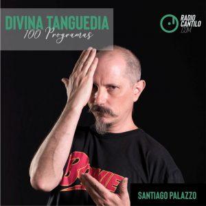 ¡Felices 100 programas, Divina Tanguedia!