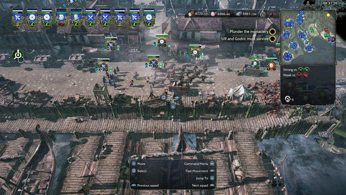 Gamer: conocé los detalles del videojuego Ancestors Legacy - Radio Cantilo